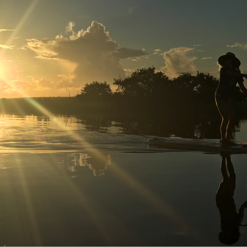 Sup St Augustine Paddleboard The Salty Paddle Sup